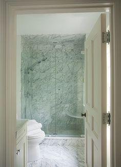 marble bathroom ideas can make your bathroom elegant  #bathroomideas #marblebathroom #bathroomdesign