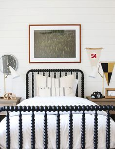 How to Shiplap Your Space | Rue