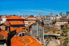 Turismo en Portugal: Más fotos de Oporto http://turismoenportugal.blogspot.com.es/2013/09/mas-fotos-de-oporto.html