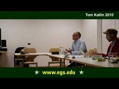 ▶ Tom Kalin. Experimental Cinema and Gender Issues 2010 1/9 - YouTube