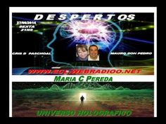 UNIVERSO HOLOGRÁFICO. PROGRAMA DESPERTOS(27/06/2014)