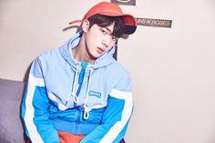 Love Youself - Jin