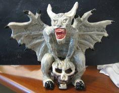 Monster or Gargoyle
