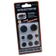 PSP 8 Piece Button Set