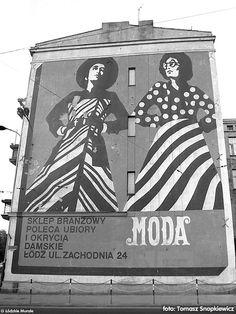 Moda Łódź