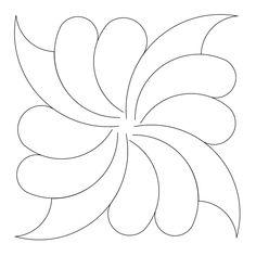 Shop | Category: Blocks | Product: DIC Blk 140 http://digitizedquiltingpatterns.com/shop/product/lc-1024-polygon-p2p/
