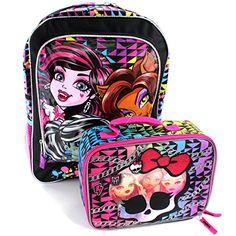 Monster High 16 inch Backpack and Lunch Box Set (Creep it... https://www.amazon.com/dp/B01HFIYAIM/ref=cm_sw_r_pi_dp_zLTCxbPMG6YAY