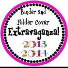 This is one fun product!  All of my folder and binder covers from 2012/2013 have been updated for the 2013/2014 school year and are all included in...