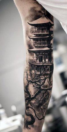 #99 Tatuagens no Antebraço | Estilos Variados! - Tattoo Finder