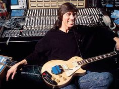 Tom Scholz Boston