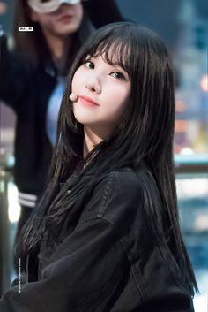 TE AMO MINHA PITICA 😔💝 South Korean Girls, Korean Girl Groups, Beautiful Asian Girls, Beautiful Women, Jung Eun Bi, G Friend, Ulzzang Girl, Woman Crush, Korean Singer