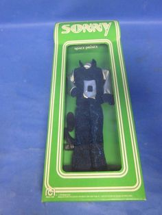 "Vintage 1976 Mego Bob Mackie Cher "" SONNY"" Space Prince Outfit. Good Condition #Mego #ClothingAccessories"