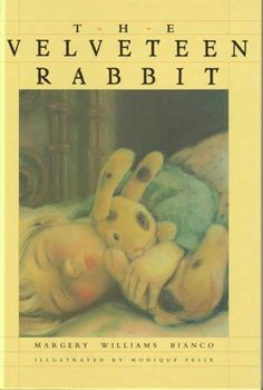 The Velveteen Rabbit (Creative Editions) no noted edition by Bianco, Margery Williams; Felix, Moniquie published by Creative Editions Hardcover I Love Books, Good Books, Books To Read, Maisie Williams, Best Children Books, Childrens Books, Joelle, Illustrations, Illustration Art