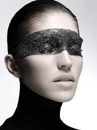 Shape, without glitter