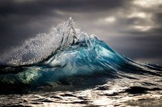 ❧ water mountains