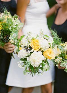 Southern Weddings V7: Holy City Hospitality - Southern Weddings Magazine