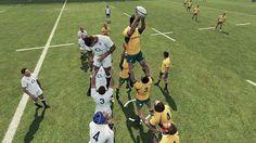 Rugby Challenge 3: Jonah Lomu Edition est enfin disponible - Bigben Interactive, leader européen de l'accessoire pour consoles de jeu, mais aussi éditeur et distributeur de jeux vidéo, et l'éditeur TRU BLU Entertainment - Home Entertainment Suppliers Pty...
