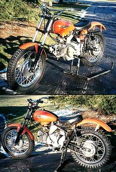 SprintCRPage Harley Dirt Bike, Dirt Bikes, Road Bikes, Scrambler Motorcycle, The Old Days, Harley Davidson Bikes, Classic Bikes, Street Bikes, Cars And Motorcycles
