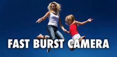awesome Fast Burst Camera v6.1.6 APK Updated Download NOW