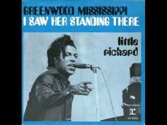 Little Richard - I Saw Her Standing There