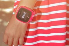 fiLIP smartwatch is a tracker and voice watch for your kids