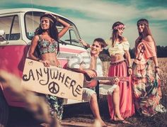 Bilderesultat for hippie