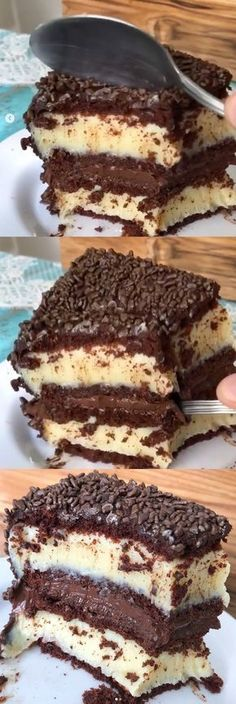 Pasta Tarifleri Chocolates Yemek Ideas For 2019 Sweet Recipes, Cake Recipes, Dessert Recipes, Dessert Drinks, I Love Food, Cupcake Cakes, Food And Drink, Cooking Recipes, Pasta