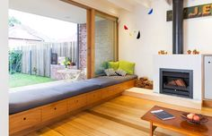 Family home built in the backyard of a Melbourne property | Architecture And Design