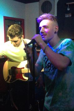 Andy Daniels & Matt Elliss  - The Starkins