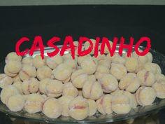 PASSE ADIANTE-CASADINHO