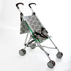 A Pimp-My-Stroller