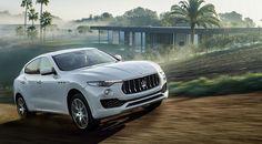 Maserati Levante, un SUV que huele a éxito - http://www.actualidadmotor.com/maserati-levante-fotos-informacion-suv-italiano/