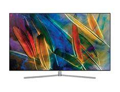 Smart tv samsung 55 ultra hd qled usb x 3 qhdr 1500 Smart Tv, Video Player, Tv Samsung, 4k Ultra Hd Tvs, Electronics Online, Tv Display, Tv Trays, Most Beautiful Wallpaper, Internet Tv