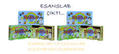 ESANSLAB is ready