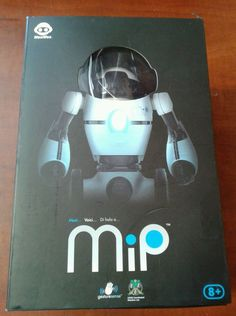 WowWee MIP Robot #WowWee