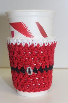 Crochet PATTERN Coff