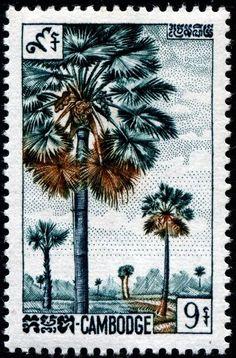 1962 Cambodia