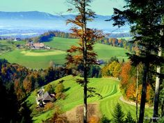 Panoramio - Photos by Margrit M. Berger (Swissmay) > Affoltern Im Emmental Rose Marie, Switzerland, Golf Courses, Photos, Cake Smash Pictures