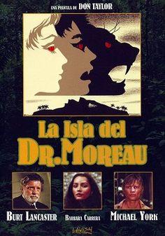 Ver película La isla del Doctor Moreau online latino 1977 gratis VK completa HD…