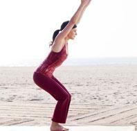 More Yoga for Beauty | The Best Yoga Poses for Skin Health | Sevani