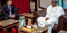 Only proper accountability will secure the future of our youths – Buhari