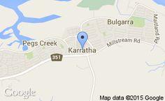 Location of West Pilbara Junior Cricket Association Cricketer