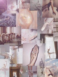 Ballet aesthetic🩰