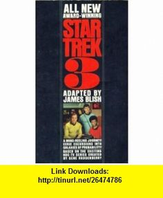 All New Award-winning Star Trek 3 James Blish ,   ,  , ASIN: B002AH4WB4 , tutorials , pdf , ebook , torrent , downloads , rapidshare , filesonic , hotfile , megaupload , fileserve