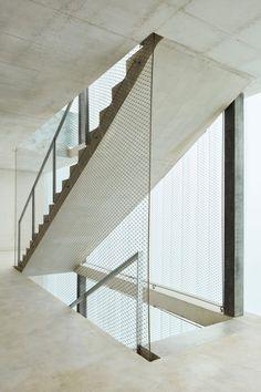 Tom Munz Architekt · Sternenstrasse multi-family house