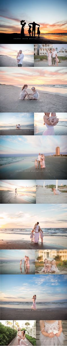 every sunrise is a new beginning… the woodlands tx family photographer chubby cheek photography