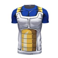 Dragon Ball Z Vegeta Battle Armor 3D T-Shirt http://dragonballzmerchandise.com/product/dragon-ball-z-vegeta-battle-armor-3d-t-shirt http://dragonballzmerchandise.com