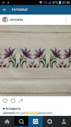 1 million+ Stunning Free Images to Use Anywhere Small Cross Stitch, Cross Stitch Borders, Cross Stitch Flowers, Cross Stitch Patterns, Vintage Embroidery, Cross Stitch Embroidery, Embroidery Patterns, Embroidered Towels, Free To Use Images