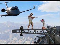 cb331d9aa4 GTA 5 - BRUTAL Kill Compilation  96 - Funny Moments Compilation - gta v .