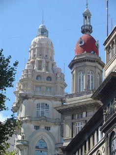 Buenos Aires - Reina del Plata: Avenida de Mayo I